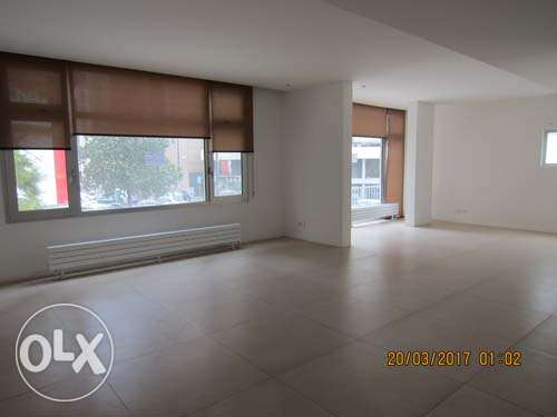 250sqm Unfurnished Renovated Apartment for Rent Ashrafieh Sassine