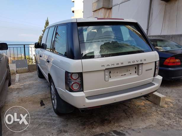 Rover فوج سوبر شراج