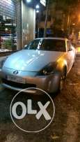 350z, Brembo, DC headers, Inject Cold Air Intake, Test Pipes, Exedy