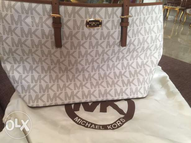 Michael Kors Travel Jet Set