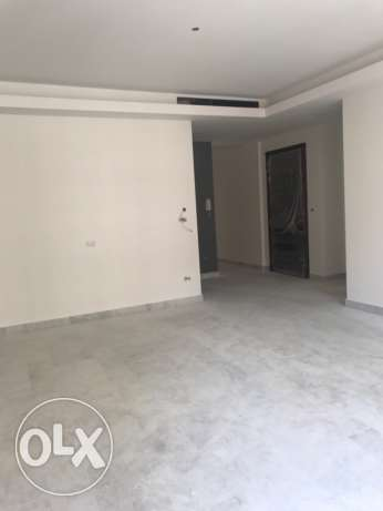 125 m2 apartment for sale in achrafieh sioufi
