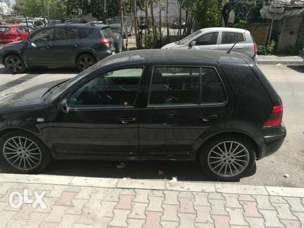 Sale or trade 3a golf 5 1,6