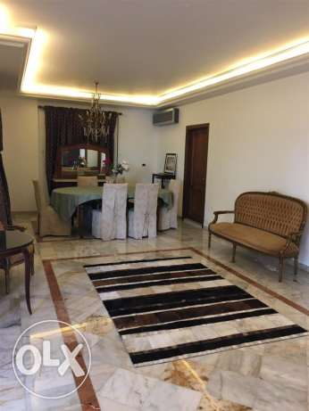 Clemenceu: 200m apartment for rent