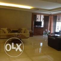 Apartment for sale behind Museum (Al Mathaf), luxurious street