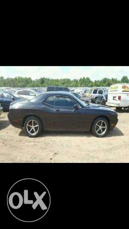 Dodge Challenger 2010 Clean Carfax Fully Loaded أشرفية -  6