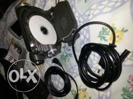 Panasonic DVD Camcoder (Made In Japan) (VDR-D150)