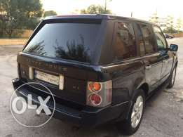 Range Rover vogue 2004