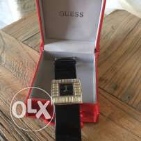 Authentic preowned GUESS watch