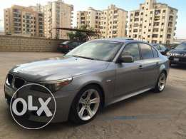 Bmw 530 ndife full option