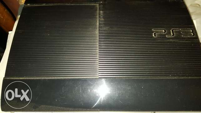 PlayStation3 for sale