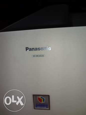 Printer Panasonic - KX-MC6020 راس  بيروت -  2