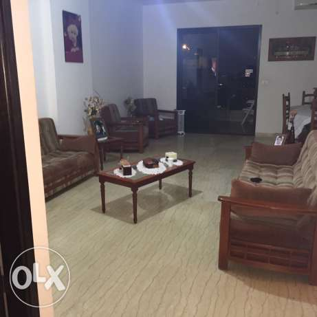 fanar , jdeide, furnished or not Apartment  for Rent