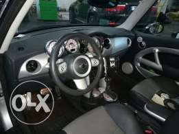 Mini Cooper S /Clean/low mileage