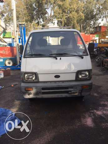 بيك اب دايهاتسو Pick Up Daihatsu