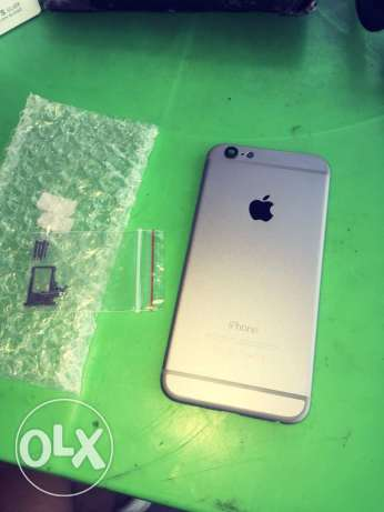 shese iphone 6 grey