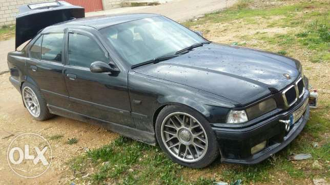 Bmw boy very good condition