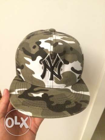 new york yankees hat army colors