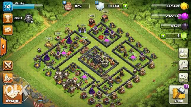 Th 9 for sale