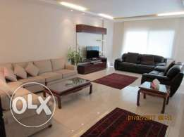 Modern Furnished Apartment for Rent/Sale Achrafieh Sioufi