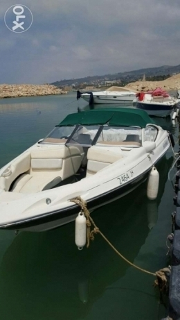Mercruiser 3.0, 135 HP