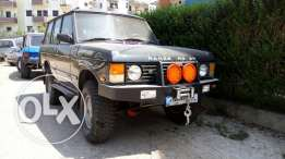 Rover 3.9 2chat 3arid,sin ne3im,diff discovery 2.