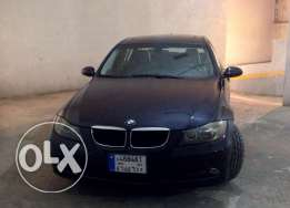 2006 BMW 325i with navigation, Bluetooth phone heated, electronic seat