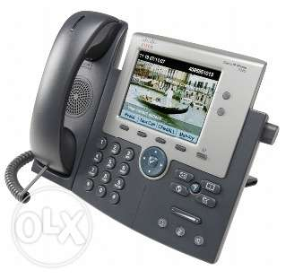 CISCO IP Phone 7945 QTY.13