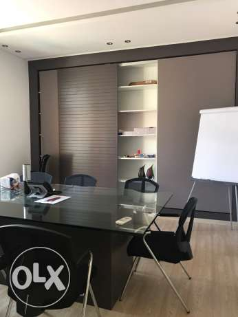 30 meters office for rent in downtown beirut