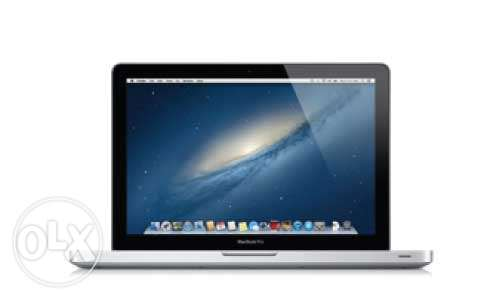 Macbook pro early 2010 صور -  1