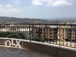apartment in mansourieh