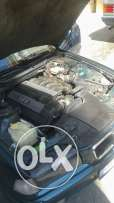 BMW 323 model 1997 for sale