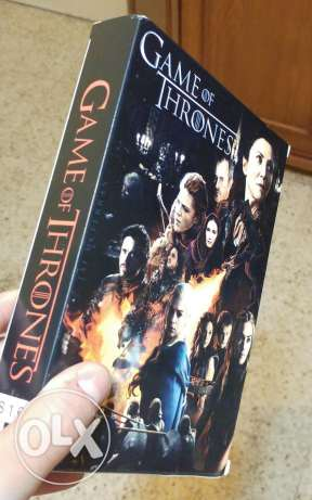 Game of thrones complete 6 seasons الشياح -  3