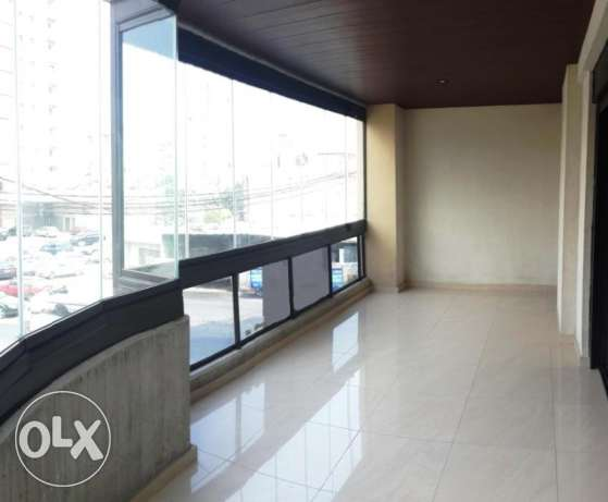 Apartment with terrace for rent in Jdeide SKY232