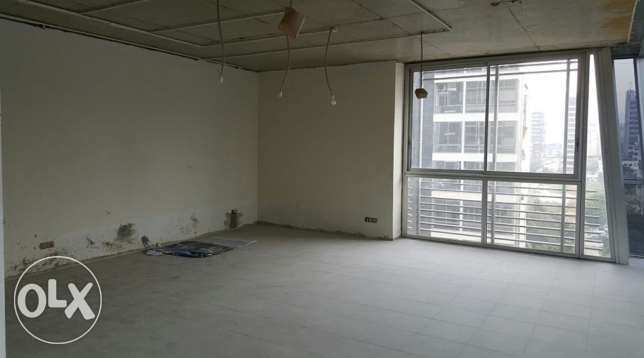 Office for rent in Borj hammoud