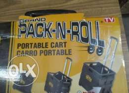 Olympia Tool Pack-N-Roll Portable Tool Carrier
