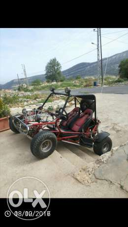 Buggy 250cc for sale