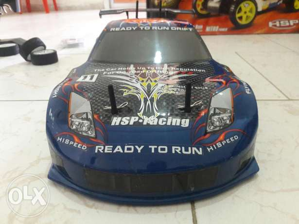 Rc Car Drift HSP عرمون -  3
