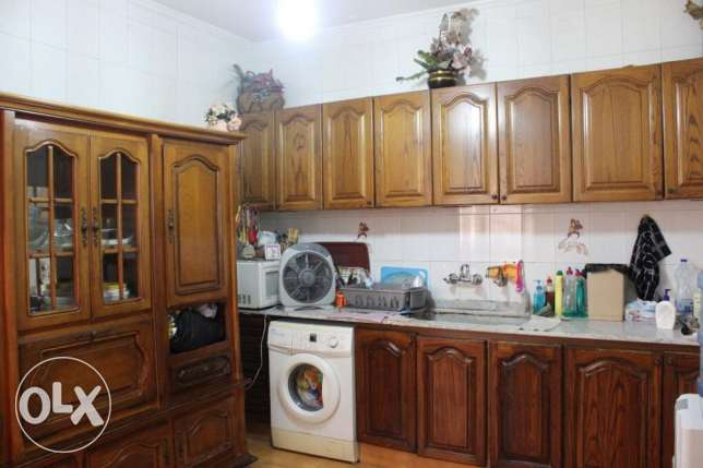 furnished apartment for rent Jal el dib 700$