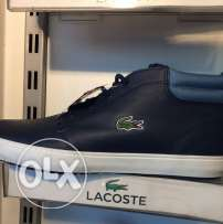 Genuine Lacoste shoes