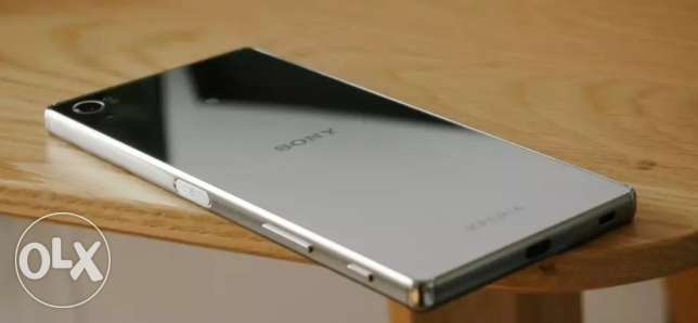 Sony z5 premium chrome