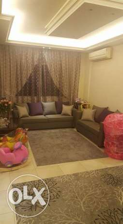 For sale an apartment in Zouk Mosbeh كسروان -  1