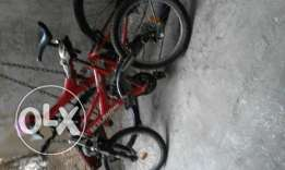 Buitifull bike