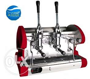 LA Pavoni Manual Esspreso Machine Esspreso آلة اليدوية المرفأ -  1