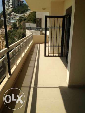 For sale an apartment at rabwe المتن -  4