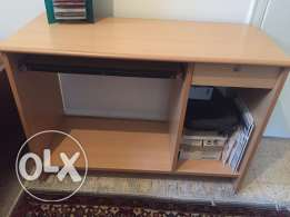 Computer or tv desk or table