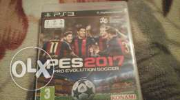 Pes 2017 for sale 35$