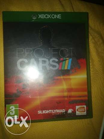 Project cars game DVD for Xbox one المتن -  4