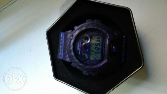 G-shock lal be3