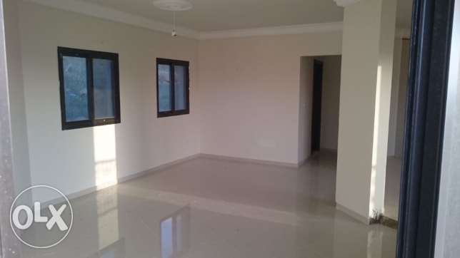 New Apartment for Sale in Mount Lebanon صوفر -  4