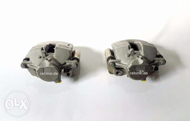Mercedes Caliper set front right &left For C-W204, E-W207سيلندر فرام